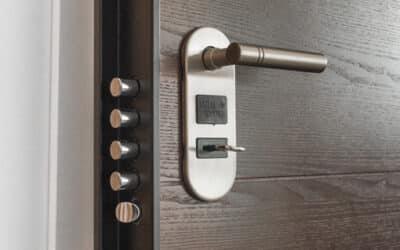 Pourquoi une porte blindée est-elle si robuste ?