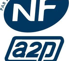 Serrures et normes A2P