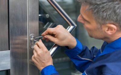 Comment ouvrir une porte sans la clé ?