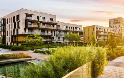 À Asnières, acheter un bien immobilier neuf revient moins cher qu'investir dans l'ancien