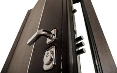 Blindage de porte : la solution efficace pour votre sécurité