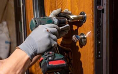 Le judas de porte : un dispositif de sécurité abordable et efficace