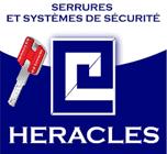 Logo Serrure Heracles
