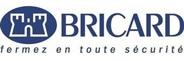 Logo Serrure Bricard