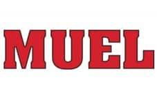 Logo marque serrure Muel